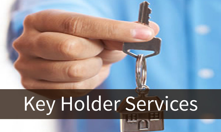 Big Canoe Key Holder Services