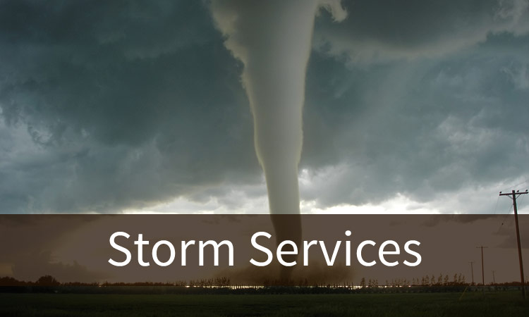 Big Canoe Storm Services